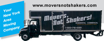 MoversNotShakers supports The South Brooklyn Network, South Brooklyn's premier moving company located in Gowanus.