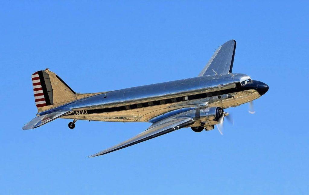 C-41A 40-0070 Hap-Penstance – N341A